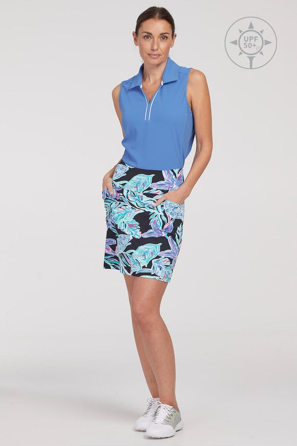 UPF 50+  HIGH PERFORMANCE SKORT