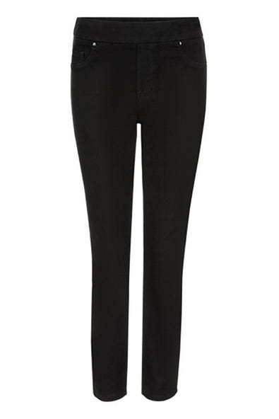Pull-On Ankle Jegging