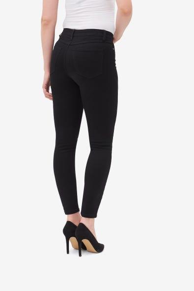 Dream Jean Five-Pocket Ankle Jegging