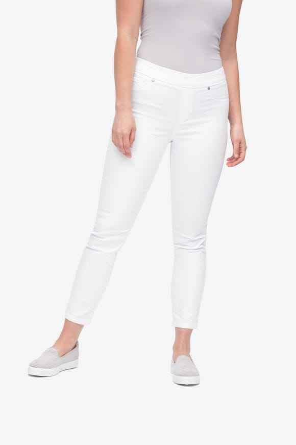 Dream Jean Ankle Jegging