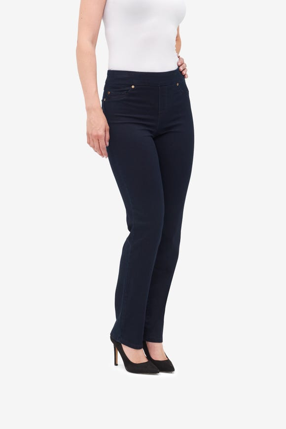 Dream Jean Straight Leg