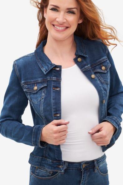 Dream Jean Jacket