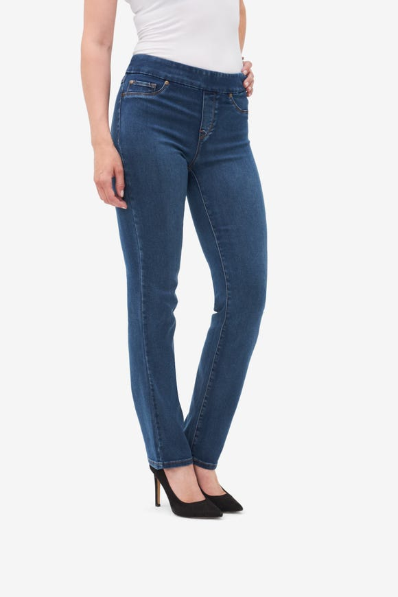 Dream Jean Straight Leg