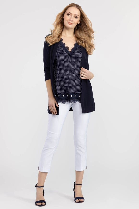 FLATTEN IT® PULL-ON CAPRI
