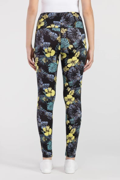 TROPICAL FLATTEN IT® LEGGING
