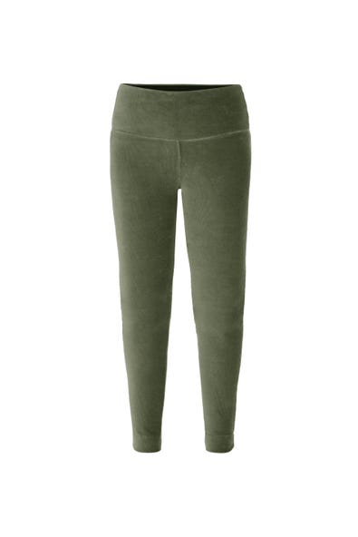 FLATTEN IT® SOFT KNIT CORDUROY LEGGING