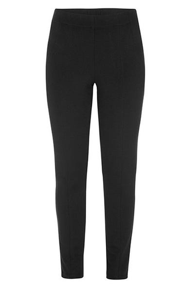 RECYCLED PONTE PULL-ON LEGGING