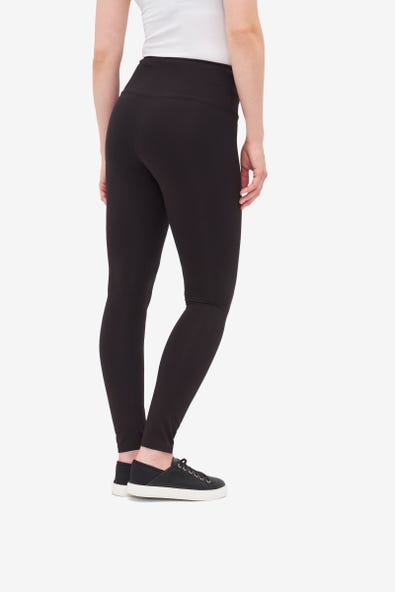 Flatten It® Stretch Jersey Legging