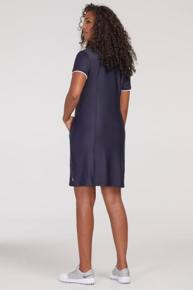 GOLF DRESS WITH INNER SHORTS