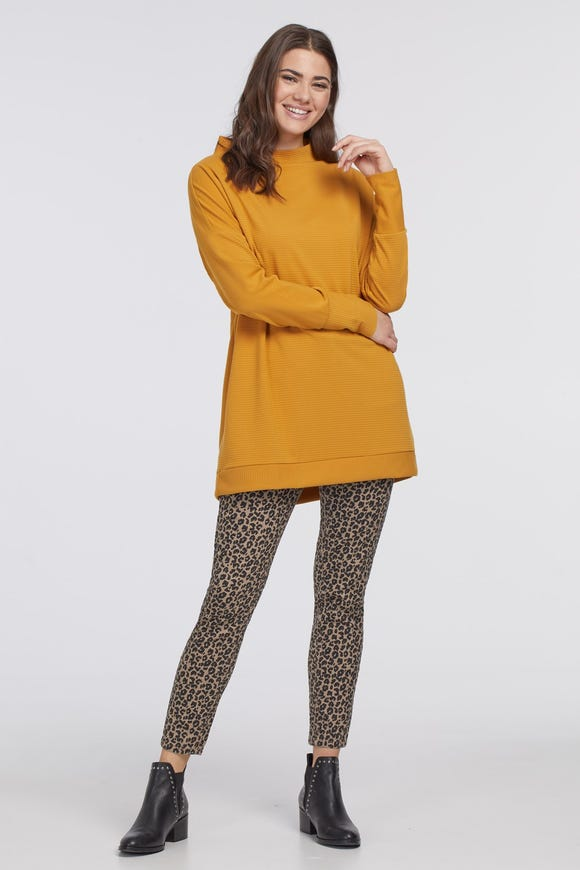 ICON FIT PULL ON JEGGINGS