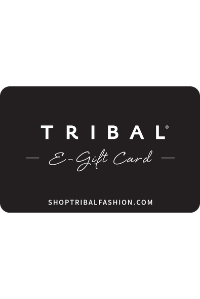 Tribal E-Gift Card