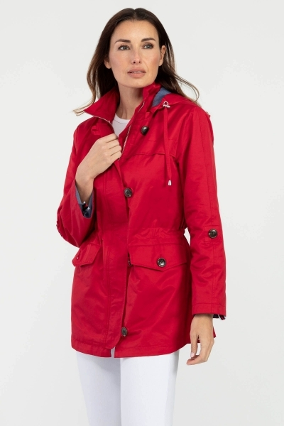 Top Benefits for Having Transitional Jackets Between Winter and Spring?