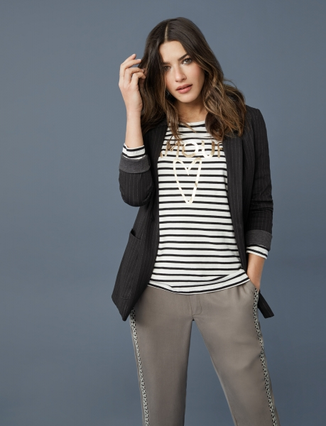 Look Like a Lady Boss in our Men Inspired Blazers